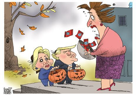 By Jerry Holbert - October 27, 2016
