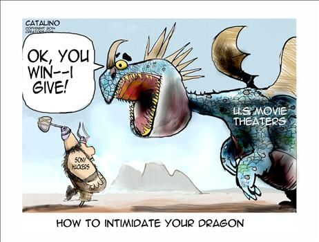 How To Train Your Dragon….. 3.0