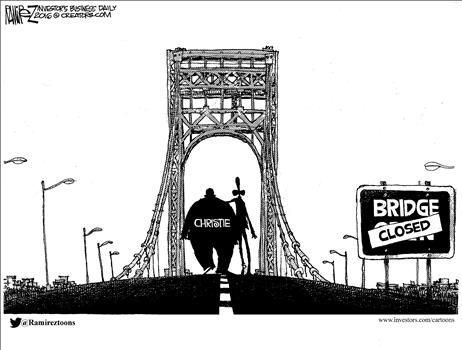 By Michael Ramirez - February 12, 2016