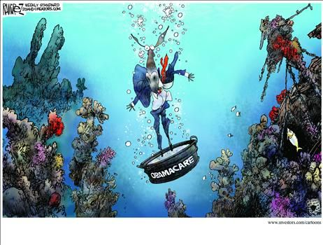 By michaelramirez - March 17, 2014
