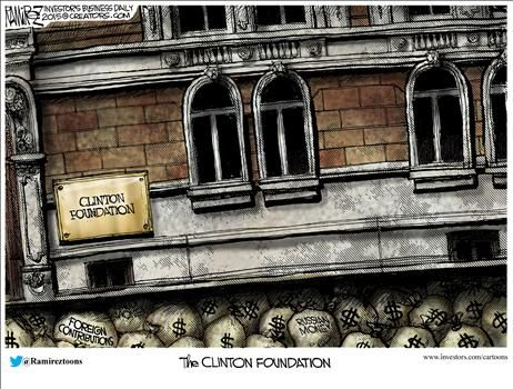 By Michael Ramirez - April 24, 2015