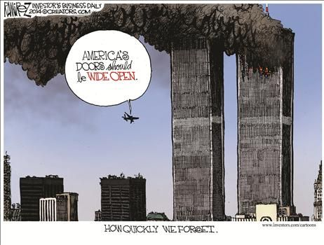 By Michael Ramirez - July 23, 2014