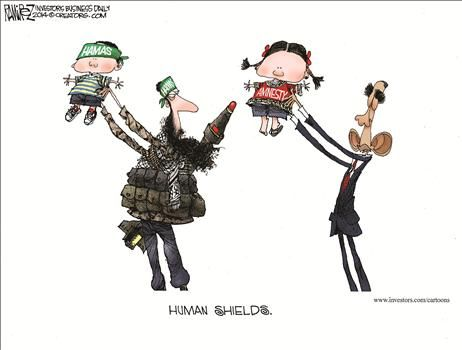 By Michael Ramirez - July 27, 2014