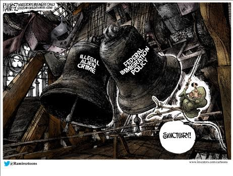 By Michael Ramirez - July 28, 2015