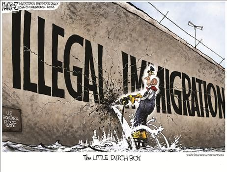 By Michael Ramirez - July 30, 2014