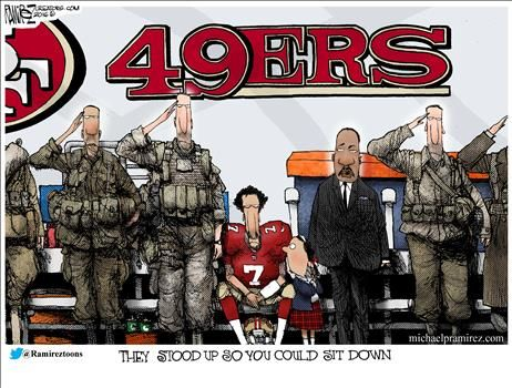 By Michael Ramirez - August 30, 2016
