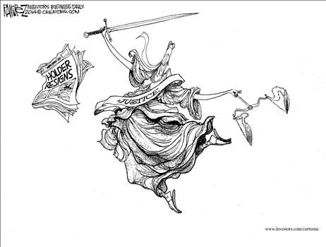 By Michael Ramirez - September 28, 2014