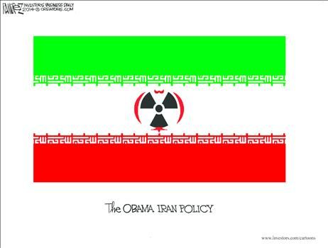 By Michael Ramirez - October 22, 2014