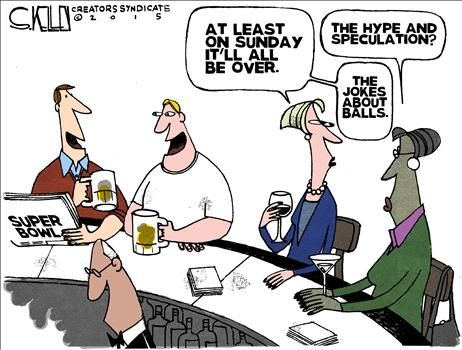 By Steve Kelley - January 27, 2015