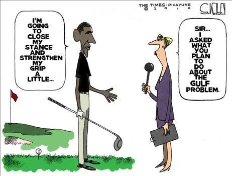 Political Cartoon by Steve Kelley