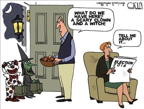 By Steve Kelley - October 24, 2016