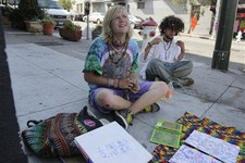 Hippie Healers, Congress and Sweetheart Sugar Money
