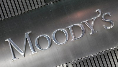 FILE - This Aug. 13, 2010 photo shows a sign for Moody