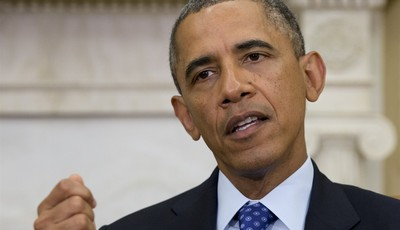 President Barack Obama speak to the media a he meets with Yemen