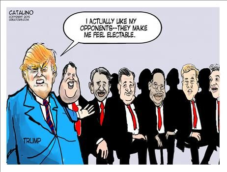 Political Cartoons - Political Humor, Jokes and Pictures ~ June 29 ...