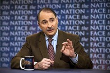 Senior Obama Campaign Advisor David Axelrod: Hillary's Speech....Wasn't Great