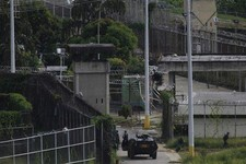 Reports: Cannibalism Is Occurring In Venezuelan Jails