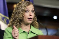 DNC: Republicans Doctored Emails and Are Making Up These Scandals or Something