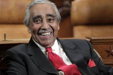 Here We Go Again: Rep. Charlie Rangel Thanks Trump For Pulling Sheet Off Of GOP