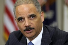 -                FILE - In this July 26, 2012 file photo, Attorney General Eric Holder speaks in the Cabinet Room of the White House in Washington. The Republican-run House has asked a federal court to