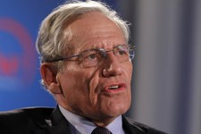 -                FILE - This June 11, 2012 file photo shows former Washington Post reporter Bob Woodward speaking during an event to commemorate the 40th anniversary of Watergate in Washington. The next