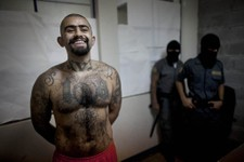 "New Legislation Introduced to Stop DHS ""Catch and Release"" Policy For Dangerous Criminal Aliens"