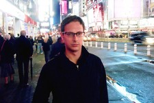 -                CORRECTS DATELINE TO NEW YORK - This undated image released courtesy of Brian Silver shows author and statistician Nate Silver in New York. The 34-year-old statistician, unabashed numbe