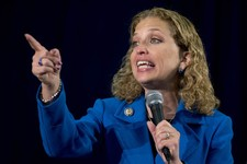 DWS: Delaying ObamaCare Means ObamaCare is Here For the Long Haul or Something