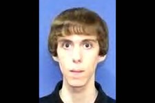 -                FILE - This undated file photo circulated by law enforcement and provided by NBC News, shows Adam Lanza. Authorities say Lanza killed his mother at their home and then opened fire insid