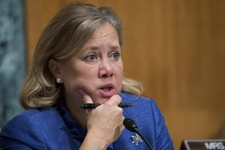 -                FILE - In this Wednesday, Dec. 5, 2012 file photo, Senate Appropriations Subcommittee on Department of Homeland Security Chairman Sen. Mary Landrieu, D-La., speaks to witnesses, during