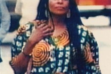 -                FILE - This is an undated file photo provided by the New Jersey State Police showing Assata Shakur - the former Joanne Chesimard - who was put on a U.S. government terrorist watch list