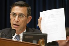 Former Oversight Chairman Darrell Issa Considering Bid For House Speaker