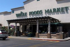 -                A Whole Foods Market in Albuquerque, N.M. is shown Thursday June 6, 2013 during lunch time. Two employees at this Albuquerque store say they were suspended last month after complaining