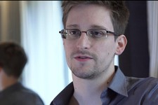 -                This photo provided by The Guardian Newspaper in London shows Edward Snowden, who worked as a contract employee at the National Security Agency, on Sunday, June 9, 2013, in Hong Kong. N