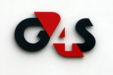 -                FILE This is a April 24, 2012 file photo of the G4S logo. The British government said Thursday July 11. 2013 it was calling in fraud investigators after auditors found security giant G4