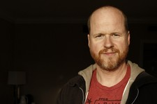"""-                FILE - This May 4, 2012 file photo shows writer and director, Joss Whedon, from the film """"The Avengers,"""" posing for a portrait in Beverly Hills, Calif. Whedon said Sunday, July 21, 2013"""