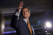Anthony Weiner Deletes Twitter After More Sexting Pictures Emerge