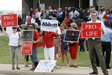 Federal Judge Says Texas Abortion Law Is Unconstitutional