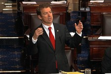 Rand Paul Goes Nuclear on &quot;Spectacle&quot; Hearing on Apple&#39;s Taxes