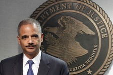 -                FILE – In this June 28, 2012, file photo U.S. Attorney General Eric Holder speaks in New Orleans at a news conference called to address the bungled gun trafficking program known as Oper