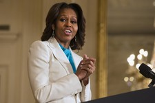 Kansas Students and Parents Not Thrilled About Michelle Obama Speaking at High School Graduation Ceremony