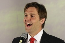 Will Senator Ben Sasse Run as a Third Party Conservative Against Trump and Clinton?