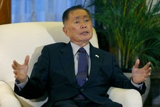Oh My: George Takei Called Justice Thomas 'A Clown In Blackface'