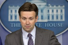 New White House Press Secretary: Of Course Obama is The Most Transparent President in History