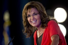 Sarah Palin Goes Rogue and the Left Goes Nuts