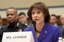 I Know What Lois Lerner Did Last Summer