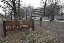 Social Security: The Forgotten Crisis