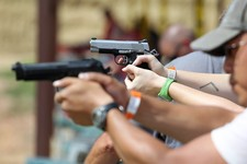 Federal Court Rules Chicago's Attempt To Restrict Gun Ranges Is Unconstitutional