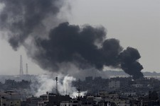 Hamas Breaks Ceasefire, Demands a New One...While Firing Rockets