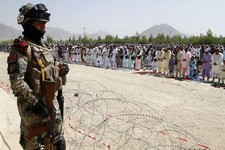 Inspector General Report: Hundreds of Thousands of Machine Guns, Rifles Given to Afghani Security Forces Are Missing
